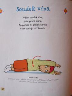 School Sports, Yoga For Kids, Infant Activities, Healthy Kids, Winnie The Pooh, Preschool, Dance, Workout, Education