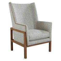 Dickens Chair @Zinc_Door