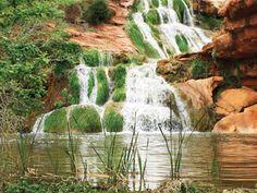 Sant Miquel del Fai a sortir amb nens Barcelona, Waterfall, Nature, Outdoor, Trips, Cat, Spain, World, Waterfalls