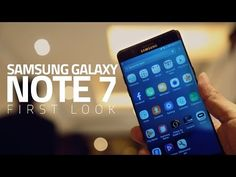 Samsung #Galaxy Note 7 is out now, and we got some hands-on time with the device. Here's what the Indian version of the Note 7 feels like. #Samsung Galaxy … Galaxy Note 7 Case, Caseology®…