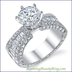 We Sell the Best of the Best in fine Jewelry and Watches at Blount Jewels. Featuring unique fine jewelry and pieces that'll make you the prime focus. Popular Engagement Rings, Engagement Ring Photos, Engagement Ring Buying Guide, Diamond Engagement Rings, Diamond Rings, Unique Rings, Unique Jewelry, White Gold Diamonds, Jewelry Design