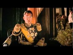 """The Last Emperor (1987) Starring: John Lone, Joan Chen and Peter O'Toole. The story of the final Emperor of China - Pu Yi - from the beginning of his reign in the Forbidden City to his """"re-education"""" under the communist regime of Mao."""