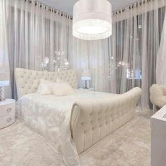 Superior My All White Bedroom