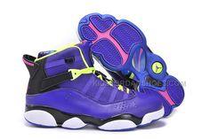 "http://www.kidsjordanshoes.com/camo-jordan-6-vi-sneakers-for-ladies-blacktealgreen-with-b.html ""FRESH PRINCE OF BEL AIR"" NIKE MICHAEL JORDAN 6 RINGS WITH COLOR Only $82.00 , Free Shipping!"