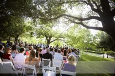 We LOVE the orchard at candy creek! Such a beautiful natural backdrop for pictures.  Christine Meeker Pictures | Claire   Trey Jeffers.  Houston Wedding Photographers