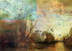 david bridburg,joseph mallord william turner,turner,bridburg,jmw turner,j.m.w. turner,blend 4 turner,turner seascape,moon rising,moon rising over the water,coming into shore,ships at sea,after the battle,battle ships listing,man the lifeboats,troubled waters,long forgotten times,naval battles,british naval battles,english war stories,war stories,sunrise after the battle,crossing the pond,coming into shore,where are my land legs?,where are my land legs,a lost time,sailors…