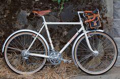 Velo Cult Touring Bike