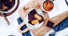 Ciastka z masłem orzechowym i czekoladą | Ania Starmach