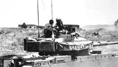 Centurion-Shot-Cal-Alef-188brig-maneuvers-golan-c1971-4lj-1