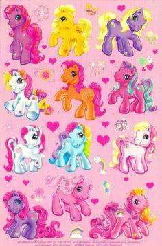 Little Twin Stars, My Little Pony Vintage My Little Pony, My Little Pony Poster, My Little Pony Rainbow, My Lil Pony, My Little Pony Tattoo, My Little Pony Stickers, Filly, My Little Pony Wallpaper, Little Poni