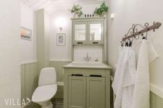 Sisustus - Kylpyhuone - WC - Etuovi.com Sisustus