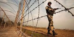 Indian troops resort to unprovoked firing at #LoC