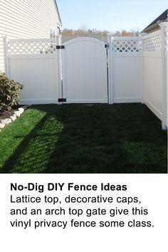 Free quotes on DIY fence at WamBamFence.com!