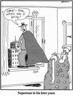 PEUR EVOL: Sunday Funnies: THE FAR SIDE