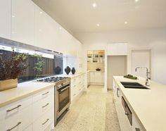 Get Inspired by photos of Kitchens from Australian Designers & Trade Professionals - Page 2 - Home Improvement Pages
