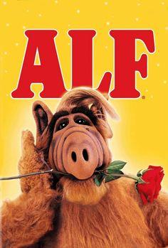 Альф (ALF 1986) - смотреть онлайн