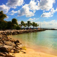 { #Aruba with my love}
