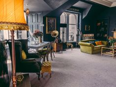 Leith apartment rental