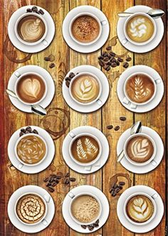 Great ways to make authentic Italian coffee and understand the Italian culture of espresso cappuccino and more! Cappuccino Machine, Coffee Machine, Cappuccino Coffee, Coffee Coffee, Costa Coffee, Ninja Coffee, Easy Coffee, Coffee Shops, Coffee Tables