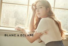 Blanc And Eclare, Ex Girl, Golden Star, Jessica Jung, Snsd, Girls Generation, Creative Director, Kpop Girls, Ballet Skirt