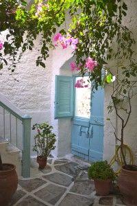 Naxos | Ander Griekenland