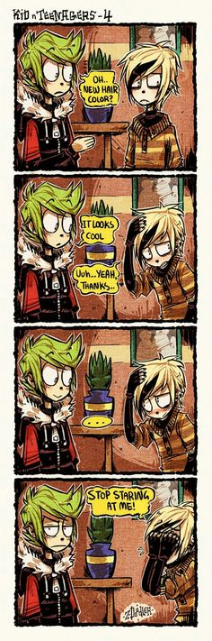 By Z-TOON on deviantart. One of my absolute favorites.