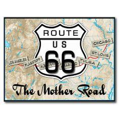 valentine az route 66