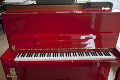Piano vertical Pianova