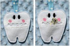 Para Fada do Dente...