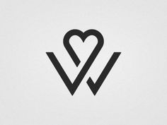 Type / Wedding logo — Designspiration