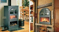 Bodega y jardín #Hergom - Aranda Pellets, Interior Design And Build, Bohemian Decor, Barbecue, Home Appliances, Backyard, Building, Stoves, Fireplaces