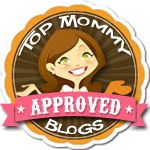 Please click! A visit a day boosts my blog ranking at Top Mommy Blogs - The Best Mommy Blog Directory Ever!