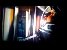 Interstellar - The Tesseract part 3 - further info on the 5th dimension - YouTube