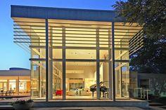 DYNAMIC ARCHITECTURAL BEAUTY  |  Dallas, TX  |  Luxury Portfolio International Member - Dave Perry-Miller & Associates