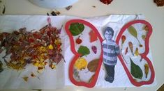 E depois da lagartinha... a Borboleta! esvoaça pela janela da nossa sala. com as folhas do outono, aproveitámos para decorar as asas das ... Kids Crafts, Christmas Crafts For Kids, Diy And Crafts, Arts And Crafts, Preschool Art, Preschool Activities, Easy Art For Kids, Very Hungry Caterpillar, Kindergarten Classroom