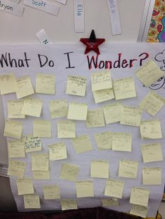 the way i did see/think/wonder and loved it and i know the kids did too. i loved being able to hear their reasoning. Visible Thinking Routines: See/Think/Wonder