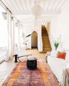 25 Tiny Hotels Proving Small is Bigger Than Ever   Riad Mena & Beyond   Photo: Carlay Page