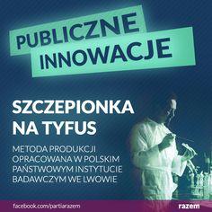 >>Szczepionka na tyfus - metoda produkcji opracowana w polskim państwowym instytucie badawczym we Lwowie