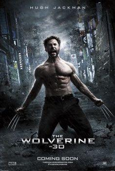 THE WOLVERINE Tokyo Poster #wolverine