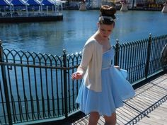 These 22 People Are Secretly Dressed As Disney Characters - DISNEYBOUNDING