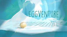 Eggventure Trailer