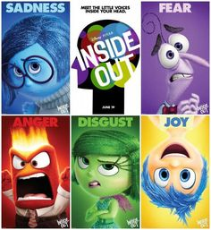 nside Out Movie Review (The Unintentional Arrogance of Joy)  Inside Out Movie, Movies for kids, Inside Out Movie Review, MiTC