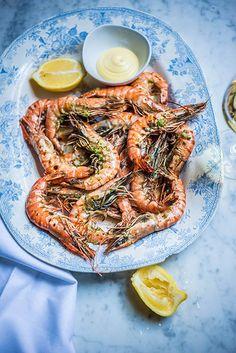 David Griffen Food Photography - Cornwall Devon Somerset London