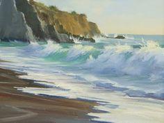 liking this wave - Greg LaRock