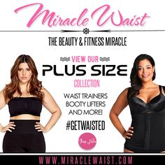 Miracle Waist! #MiracleWaist #GetMiracleWaisted #BeautyandFitnessMiracle www.MiracleWaist.com
