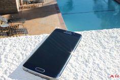 Galaxy S6 Edge Gets Advanced Smartphone Award From EISA