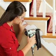 How To Add Shapely Stair Brackets By: Jennifer Stimpson, This Old House