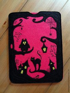 Купить Чехлы для электронной книги Очень страшная сказка-2 - чехол для телефона, чехол для ipad