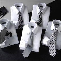 モノトーンタイトフィットワイシャツ&ネクタイ10点セット50226-10423ポイント【楽天市場】