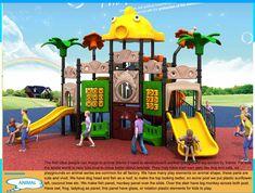 playground slides for sale